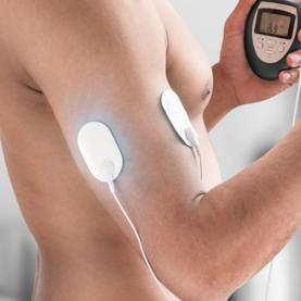 Elettrostimolatore muscolare