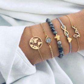 Copia di 5 braccialetti Girovago